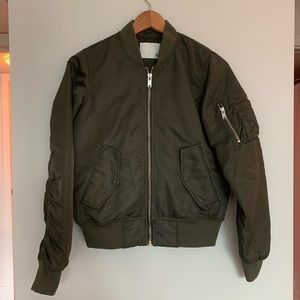 NEW condition Wilfred Avion Bomber
